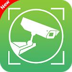 Hidden camera 2019 Founder-spy detector icon