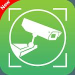 Hidden camera 2019 Founder-spy detector icon
