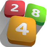 Merge Numbers icon