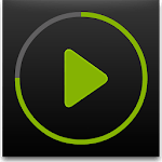 Video Player All Format - OPlayer Lite icon