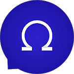 Chat Omega for Omegle APK icon