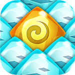 Gems Melody: Matching Puzzle Adventure icon