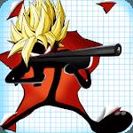 Stickman Legends: Gun Shooter - Fun Shooting Games icon