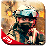 Call Of Fury - Hostage Rescue Mission Commando icon