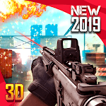 War squad: Aim the soldiers - Shooter FPS Game icon