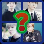 BTS ARMY Quiz Game (K-Pop Idol) icon