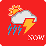 Now Weather icon