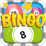 Bingo King-Free Bingo Games-Bingo Party-Bingo icon