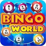 Bingo Live Party game-free bingo app icon