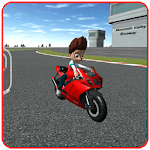 Paw Ryder Motor Racing icon
