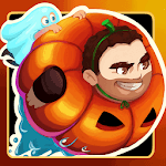 H3H3: Ball Rider icon
