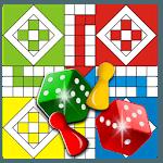 Ludo Expert : Dice Board Game icon