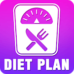 Diet Plan For Weight Loss - GM Diet Plan for Women icon