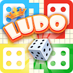 Ludo Fun – King of Ludo Board Game Free 2019 icon