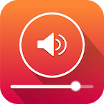 Video Volume Booster – Increase Video Volume icon