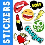 WAStickerApps  - New Sticker Packs for Free APK icon
