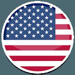 USA VPN - Free VPN Proxy & Wi-Fi Security icon