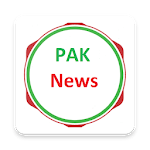 Pak News Local for pc icon