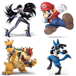 Smash Bros Ultimate: Guess the Smash Character icon
