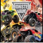 Monster Jam for pc icon