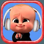 شهر قصه کودکان(صوتی) APK icon