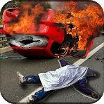 Accident Photo Editor icon