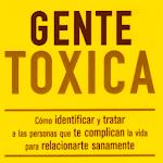 Gente Toxica Libro icon