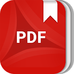 PDF Reader, PDF Viewer and Epub reader free for pc icon