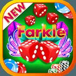 Farkle King - Dice Game icon