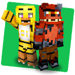 Animatronic Skins APK icon