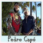 Pedro Capó, Farruko - Calma Remix icon