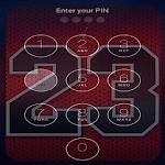 Michael Jordan 4K HD Lock Screen icon