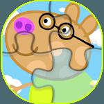 Peppa Pig Rompecabezas icon