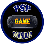 New Psp Game Download icon