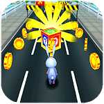 Pet Subway surf Run icon