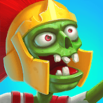 Zombies vs Humans: Bow Masters icon