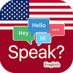 English Conversation 4Speak icon