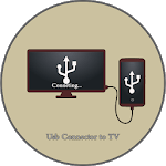 Phone Connect to tv-(usb/hdmi/mhl/otg connector) icon