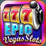 Epic Vegas Slots - Classic Slot Machines! icon