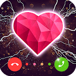 Color Call-Phone Call Screen Theme, LED Flash icon