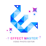 Effect Master - Video Photo editor icon