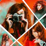Photo Collage Maker - Grid Maker icon
