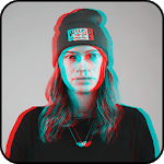 Intense Photo Effects icon