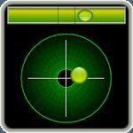 Bubble Level Pro / Spirit level /Clinometer icon