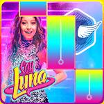 Soy Luna Piano Tiles APK icon
