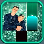 Adexe and Nau Piano Game icon