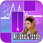 Ariana Grande - Piano TIles Song icon