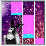 ARIANA Grande Piano Tiles Tap icon