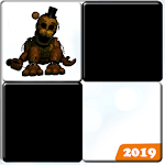 Piano Tap - FNAF Tiles icon