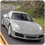 Car Driving Simulator icon